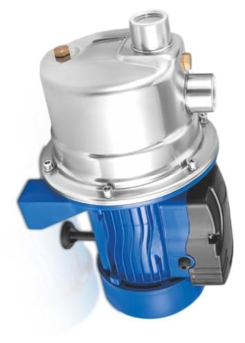 Sumitomo QT62-80E-A Gear Pump