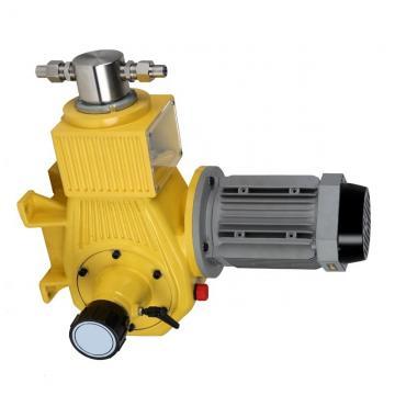 Denison VT6ED double vane pumps