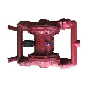 Denison PVT29-1L1D-C03-CC0 Variable Displacement Piston Pump