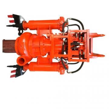 Denison PV15-2L1D-C02 Variable Displacement Piston Pump