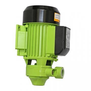 Denison T6C-020-2R01-B1 Single Vane Pumps
