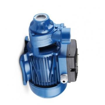 Rexroth A11VLO190LRDS/11L-NSD12K01 Axial piston variable pump