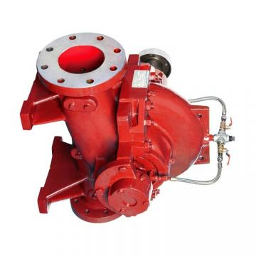Rexroth A4VSO370FR/22R-PZB13N00 Axial Piston Variable Pump