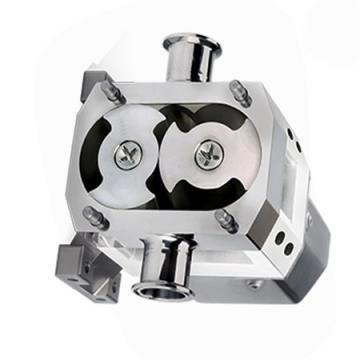 Rexroth A10VSO18DFR1/31L-PUC62N00 Axial Piston Variable Pump