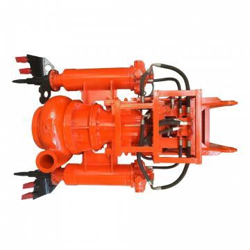 Sumitomo QT31-25E-A Gear Pump