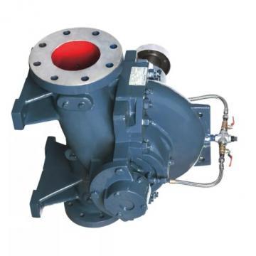 Yuken A22-F-R-03-S-K-DC24-32 Variable Displacement Piston Pumps