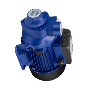 Yuken PV2R1-6-L-RAR-41 Single Vane Pumps